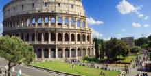 Full Day Tour of Rome (8H)